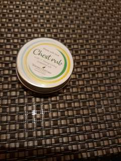 Young living chest rub