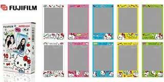 BN Hello Kitty Instax Mini Design Films