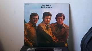 The Lettermen vinyl record