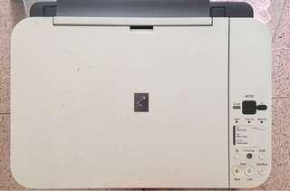 Canon Printer MP358