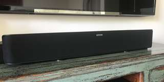 Paradigm Powered Soundbar and Wireless Subwoofer