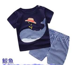 🚚 鯨魚🐳套裝