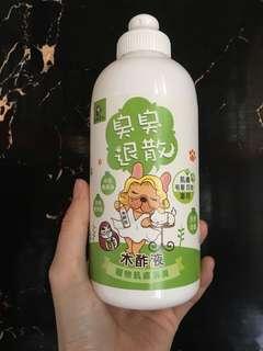 🚚 臭臭退散寵物肌膚消臭木酢液
