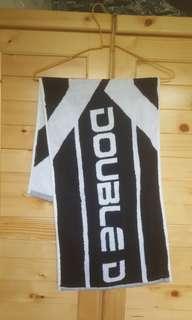 🚚 Double D 毛巾