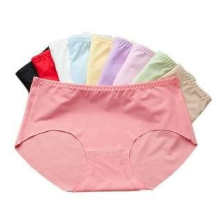 6pcs.Seamless Panty Medium-L