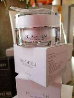 Cloudcream nlighten