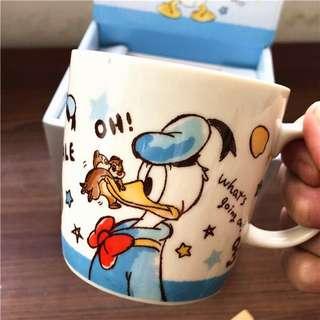 Little Donald Duck Mug - DSR651