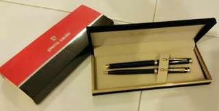 Pierre cardin pens