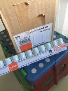 OSRAM lighting starter.