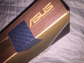 ASUS X200MA Brand New laptop (sealed)