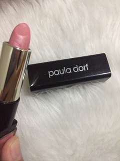 Paula Dorf lipstick 💄