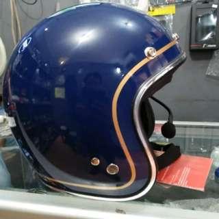 Helm halface classic