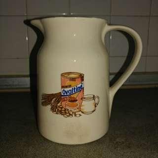 Vintage Ovaltine mug