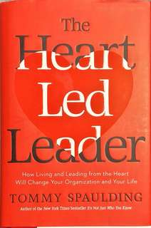 Heart Led Leader