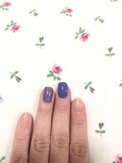 Maybelline super stay nail polish