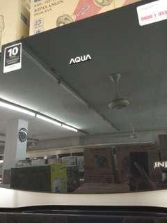 Kulkas aqua inverter bisa di kredit