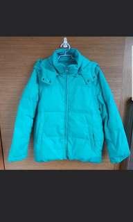 Coldwear Kids Down Jacket Size XL