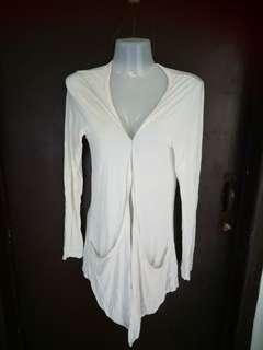 White Sweater/C
