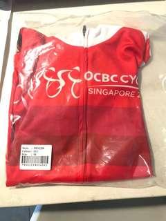 Ocbc 2017 sportive jersey size XS