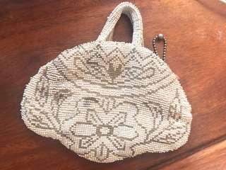 1930s vintage evening purse