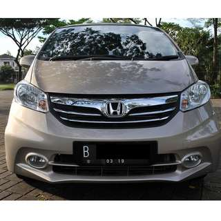 Honda Freed PSD AT 2013 ,