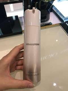 Giorgio Armani prima 淨肌爽膚水 去暗粒 溫和配方 全新只有二支 專櫃$520