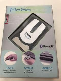 Dell mogo laptop mouse