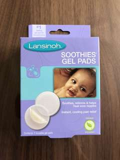 Lansinoh Soothies Gel Pad