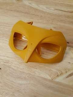 Jollibee kiddie meal Justice League mask