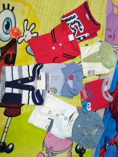Shirts for toddler