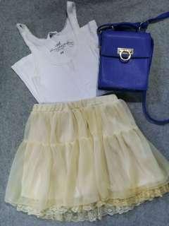 Igni skirt (unused)