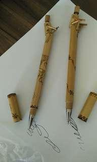 Bamboos bolpoint