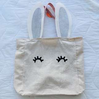 Super cute Bunny Bag
