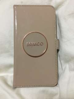 Mimco iphone 7 plus case