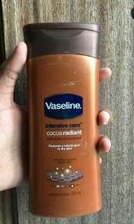 Handvody vaseline
