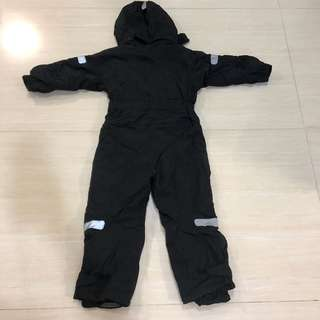 Winter Full Suit (Good for skiing)