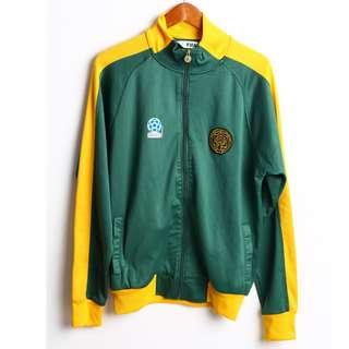Jacket FIFA original size L reject brasil