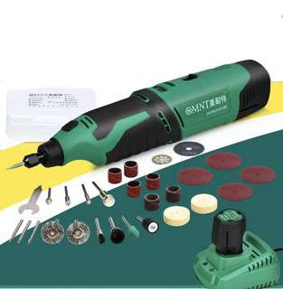 (Pre-Order) High Power Cordless Rotary Tool (12V)