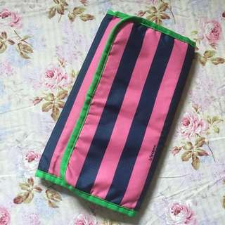 SALE! Authentic Lesportsac diaper changing mat