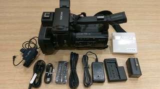 🚚 Details about Sony PXW-Z150 4K XDCAM Professio…