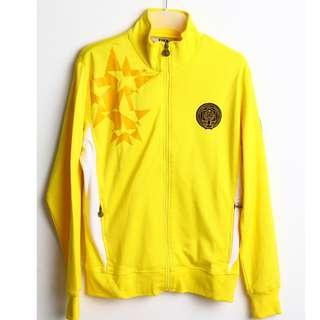 Jacket FIFA original size M brasil