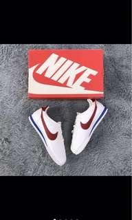 Nike 阿甘鞋 全新含盒