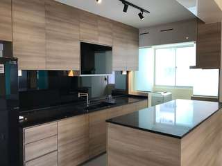 HDB Renovation BTO Package Singapore 2018