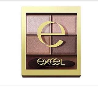 🚚 Excel 新品 SR07 限定色