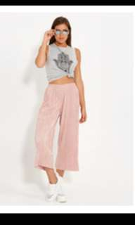 Culottes x2 avail