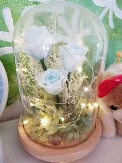 母親節保鮮花