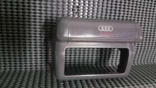 Audi IU cover