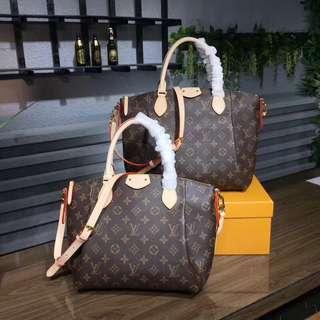 LV Turenne Handbags