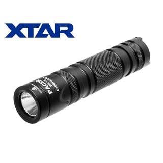 {MPower} XTAR WK18 美國名廠 CREE XM-L2 U3 超光 1000 流明 LED Flashlight 電筒 - 原裝行貨