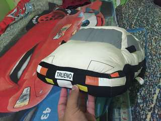 AE86 TRUENO SOFT TOY